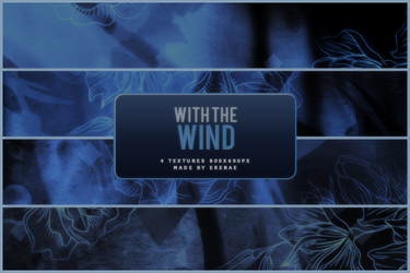 With The Wind Texture Pack by ErenaeErae