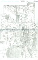 Lucero Invitation Pg1 Pencils by SeanVHarley
