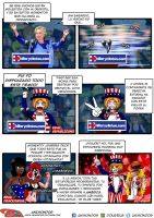 Animondos. Dia de la Independencia by Dougieus