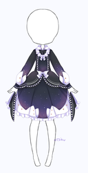 {Closed} Auction Outfit 335 by xMikuChuu
