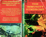 The Immunity Syndrome ACE Edition by Johnny-Radar