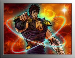 Fist of the North Star by hawkeye280