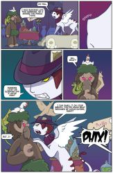 Fiddle Styx - Page 16 by Namingway