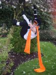 Obito and the Tree by KoiCosplay