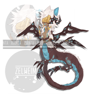 Zelheim OTA 01 [closed] by Xianta-chan