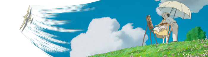The Wind Rises by Beloved-chan