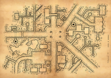 Sewers of Greyport by whirlpool