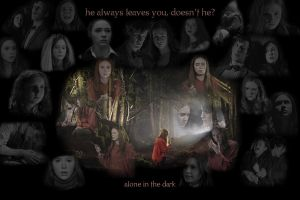 DW: Alone in the Dark by sharded