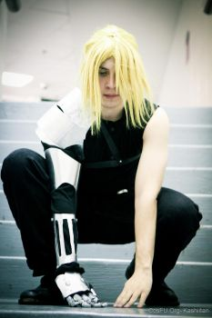 Ohayocon 2012 FMA Cosplay 2 by Ferd-De-Mann
