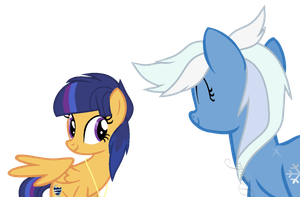 Nice to Meet You by iPandacakes