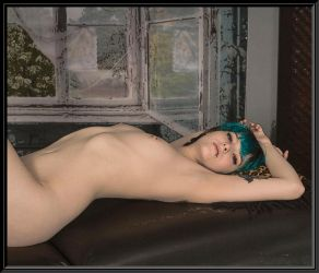 Repose in the nude by spitting-to-windward