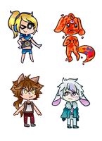 [C]: Crayon Cheebs 12 by SimplyDefault