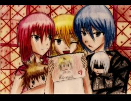 KH:Look here guys by linfang25