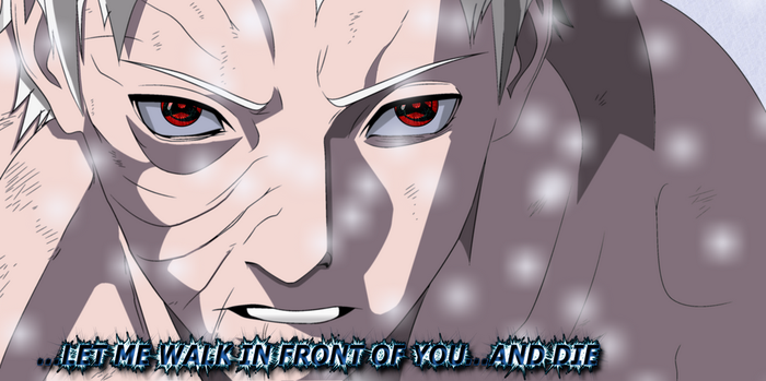 Naruto 683 Obito Redemption by Tp1mde