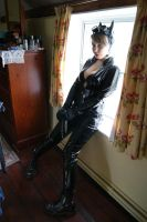 catwoman6 by BellaEnd