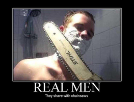 real men by yq6