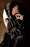 Bane For You by RyanGiovinco
