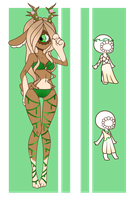 +SET PRICE+ Celestial Critter Adopt OPEN by xHopel
