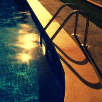 pool by KCELphotography