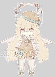 [NFS]100 Day Adopt : Heavenly by PickleAdopts
