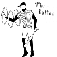 The Batter by TuckerMichael