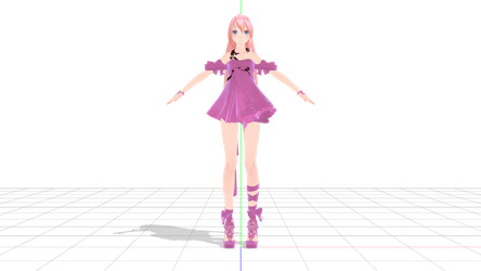 I am creating a Luka of some sorts by Madison15711