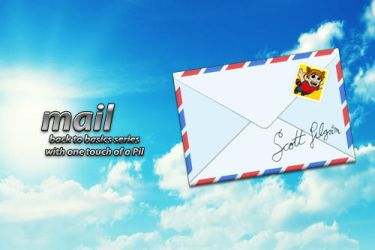 Mail by neo014