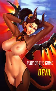 Play of the game: DEVIL by Mavezar