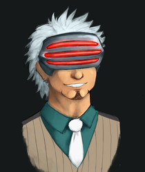 Godot by AliseCullen