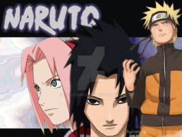 The Best of Naruto by cristijung