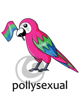 Pollysexual by hotcheeto89