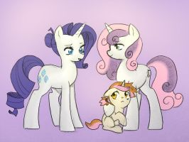 Runs In The Family by Mrs89fluffy