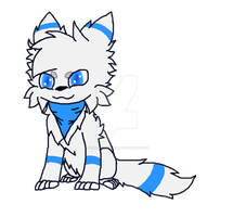 Another Gift | Zick Pagedoll Gif by NeutralHedgie
