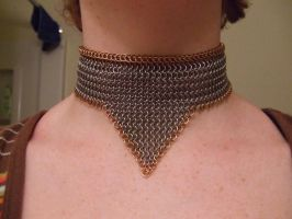 large collar-choker by muirgheal85
