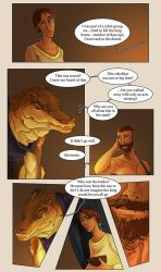 Looking for Oasis - Loss - page 17 by TAMAnnoying
