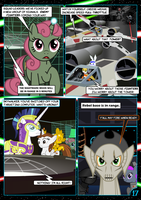 Star Mares 1.4.17: Countdown by ChrisTheS