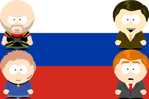 Russians by Martin-from-SP