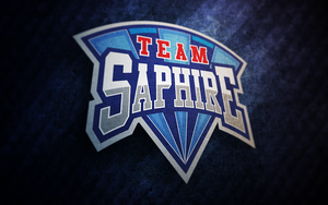 Team Saphire II by aekro
