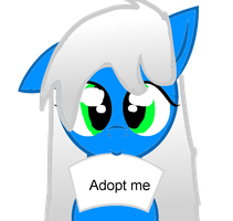 Mlp adoption 9 by Casey-the-unicorn