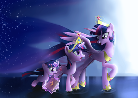 Chronicle of twilight by GashibokA