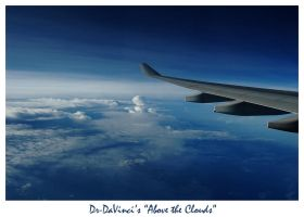Above the Clouds 2 by Dr-DaVinci