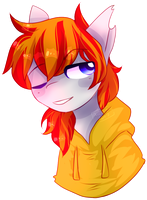 Heartfire | Gift by AmiiCommissions
