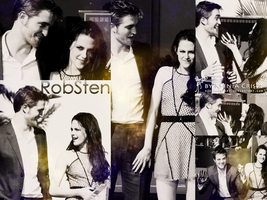 RobSten. Chinese Theatre by KseniaCrispi