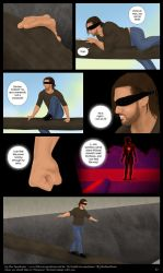 Cape Town Werewolf Comic - Page 42 by ChristinaDeath