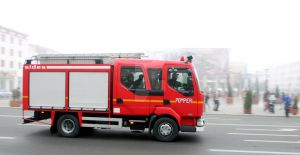 Firefighters in panning by kristofer93