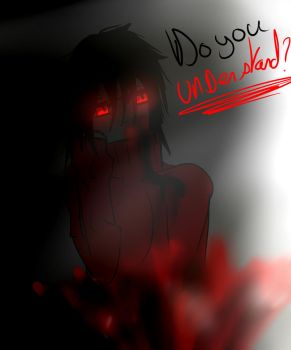 [ Yandere OC ] My dear obsession by LiaWorlds