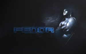 Fedor by WarehouseThoughts