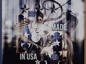 Made in USA by Anusia93