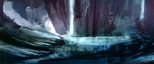 Cave2 normal nh by normanhundert