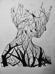 My Depression by Lyght337